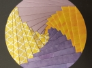 CANCELLED -  Pretty Paper Iris Folding with Connie Brewster (ages 8-adult)