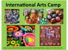 International Arts Camp