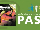 PASS - Beethoven Lives  Upstairs