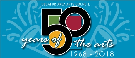 First Friday Gallery Walk & 50th Anniversary Kick-off - February 2018
