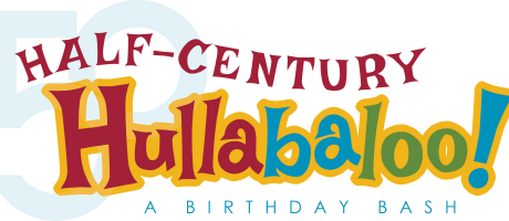 "DAAC's ""Half-Century Hullabaloo"" - A Birthday Bash"