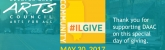 #ILGiveCommunity - A Day of Giving