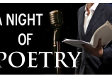 A Night of Poetry 2019