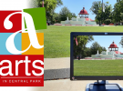 Arts in Central Park 2020 (Virtual)