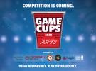 2020 Game of Cups Tournament