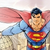 Superman from The DC Comics Guide to Digitally Drawing Comics