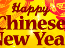 Happy Chinese New Year (age 6 to adult)