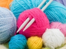 Knit Nite!  (Jr. High & up)