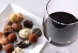 (CLASS FULL) COCKTAILS & CREATIONS: Chocolate and Wine (Age 21+)